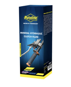 Putoline Hydrauliköl für Kupplung universal Kupplungsflüssigkeit