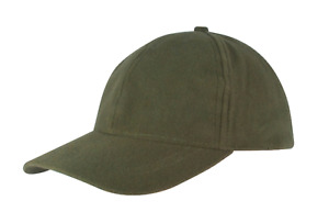 Jack Pyke Stealth Baseball Cap Hat Hunters Green Country Hunting/Shooting