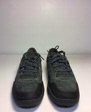 Merrel Granite Suede Grey Black Women's Size 9.5