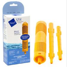 Nature 2 Spa Cartridge Stick Mineral Sanitizer W20750 Hot Tub Purifier Zodiac