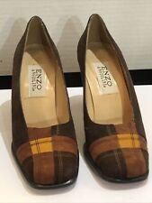 Vintage Enzo Angiolini Women's Heels
