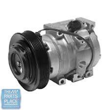 2000-2005 Toyota Tundra V8 4.7 AC Compressor - # 471-1327