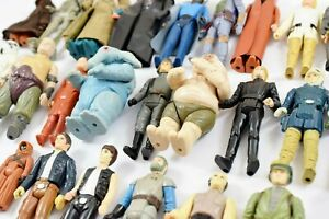 Vintage Star Wars Figures E - Please choose from selection - Many to choose from