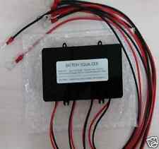 Battery 24V 48V  systems solar battery, agm free lead-acid battery gel equalizer