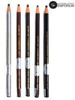 JAPANESE Microblading Eyebrow Peel-off Waterproof Marker Pencil SPMU (BROWN)