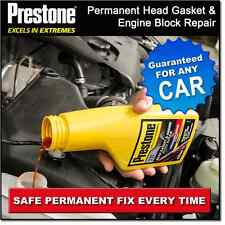 Prestone Blown Head Gasket & Engine Block Permanent Leak Repair DIY Pour & Fix