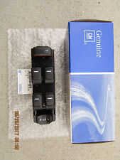 06 - 10 HUMMER H3 H3x H3T RIGHT HAND DRIVE RHD MASTER POWER WINDOW SWITCH NEW