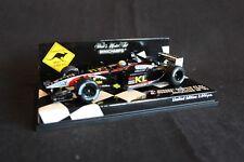 Minichamps KL Minardi Asiatech PS02 2002 1:43 #23 Mark Webber (AUS) GP Australia