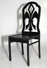 Furniture for dolls 1/6 1:6 Chair Barbie, Fashion Royalty, Momoko. handiwork