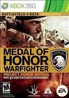 Medal of Honor Warfighter Project Honor Edition (Xbox 360, 2012) COMPLETE - MINT
