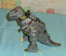 original G1 Transformers dinobot GRIMLOCK figure only