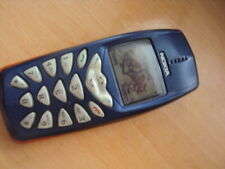 SIMPLE CHEAP  SENIOR ELDERLY DISABLE NOKIA 3510I UNLOCKED MOBILE PHONE