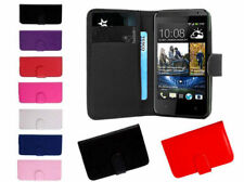 Max Synthetic Leather Cases & Covers for HTC