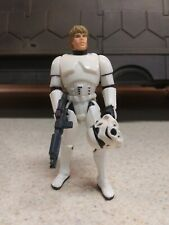 Star Wars Lyke as Stormtrooper Kenner POTF 1996 3.75 Action Figure