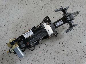 ORIGINAL BMW E70 E71 Elektrische Lenkung Lenksäule 6786603 LS678660303A