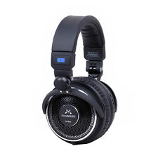 SoundMAGIC HP200 Open Back HiFi Headphones with Replaceable Cable - Refurbished