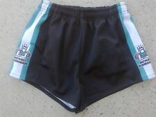 Bathust Bushrangers CRL player issue rugby league shorts