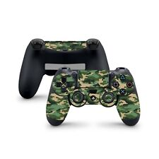 PS4 Controller Skin Wrap TRADITIONAL CAMO Decal Sticker Dualshock 4 Pro Slim Pad