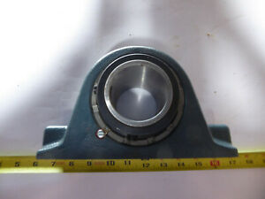 Rexnord MA2207 / MA-2207 Pillow Block Roller Bearing Unit New