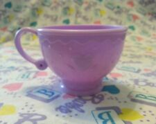 Fisher Price Magical Tea For Two - Replacement Purple Play Tea Cup Teacup