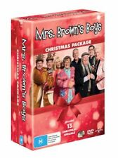 Mrs. Browns Boys - 2018 Christmas Package (DVD, 2018) (Region 4) New Release