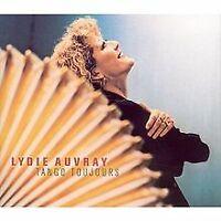 Tango Toujours von Auvray,Lydie | CD | Zustand gut