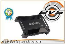 AUDISON SR 1 D Amplificatore Mono per Subwoofer 1280W Nuovo Gar ITA c/crossover