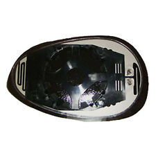 Fiat 500 2008 Onwards Heated Wing Mirror Glass Passenger Side(LH)