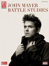 John Mayer Battle Studies Sheet Music Play It Like It Is Book NEW 002501502