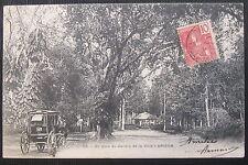 CPA INDOCHINE - Un Coin du Jardin de la Ville SAIGON - Planté Editeur, Saigon