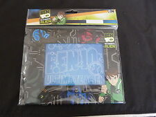 Official Ben 10 Ultimate Alien Photo Picture Frame Boys Kids Childrens