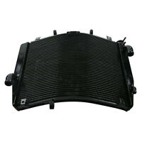 Radiator Cooler Fit For Kawasaki Ninja ZX-14 ZX1400C ZX14R ZZR1400 12-19 ZG1400
