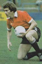Football Photo>TED MACDOUGALL Bournemouth 1979-80