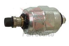 Diesel Fuel Valve Solenoid 12v for Bobcat 6630546 & Generator