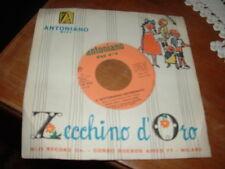 IL SOTTOMARINO RAFFREDDATO - CIK E CIAK   14°ZECCHINO D'ORO ITALY'72