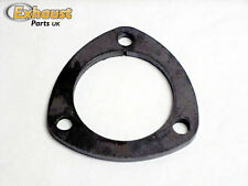 "Exhaust Flange 3 bolt - 76.2mm - 3"" Bore - 8 mm flange"