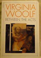 Between the Acts by Virginia Woolf (1970, Paperback, Reprint)