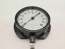 Ashcroft 0-60 Test Gauge