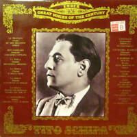 Tito Schipa - Tito Schipa (LP)