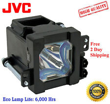 JVC TS-CL110UAA Lamp TS-CL110U Replacement TV Bulb Housing HD-52G886 HD-52G887