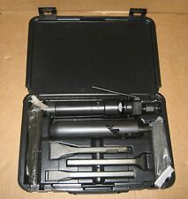 Pneumatic Needle Scaler Kit Ingersoll Rand Ir 182 K1 New