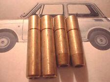 Honda 600 Sedan Coupe Bronze Valve Guides & Clips 12204-568-305 & 12205-568-315