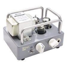 Wangs 1w Mini tubo / válvula de Guitarra Cabeza De Amplificador vt-1h Nano Amplificador