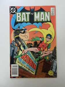 Batman #368 1st Jason Todd as Robin VF+ condition Huge auction going on now!