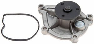 Engine Water Pump-Water Pump (Standard) Gates 41066