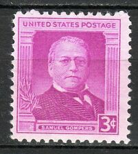 USA - 1950 Samuel Gompers (union leader) - Mi. 606 MNH