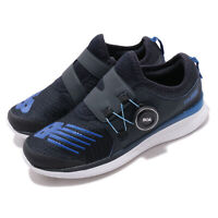 New Balance FUEL CORE W Wide BOA Navy Blue Kids Running Shoes PKBKOEVW