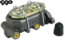 """NEW CPP MASTER CYLINDER 1"""" BORE CORVETTE STYLE"""