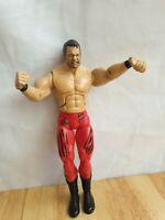 Chris Benoit WWE WCW Wrestling 2005 Action Figure