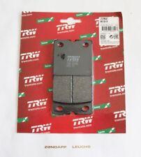 Zündapp Bremsbeläge 521-15.172 LUCAS MCB19 KS 175 Typ 521 Brembo